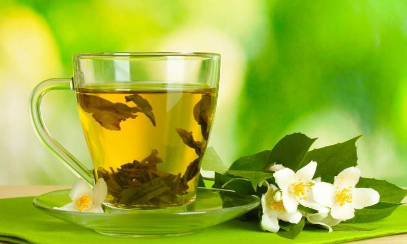 Что такое чайный куст?