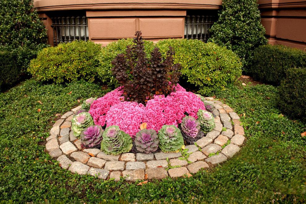 Как сделать участок красивей? Украшаем дачу при помощи цветов!