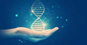 Тест: А вы знаете о ДНК?