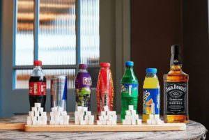 Тест: Отгадайте, сколько сахара в напитке