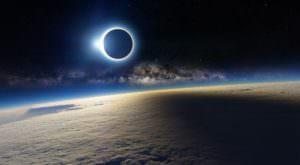 Тест: Отгадайте, где земля и космос