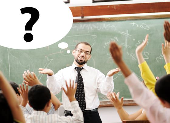 Профессия школьный учитель. работа учителем в школе